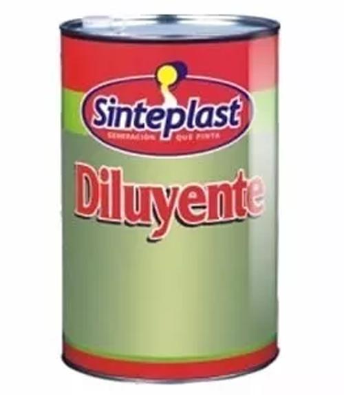DILUYENTE EPOXI 20 LTS